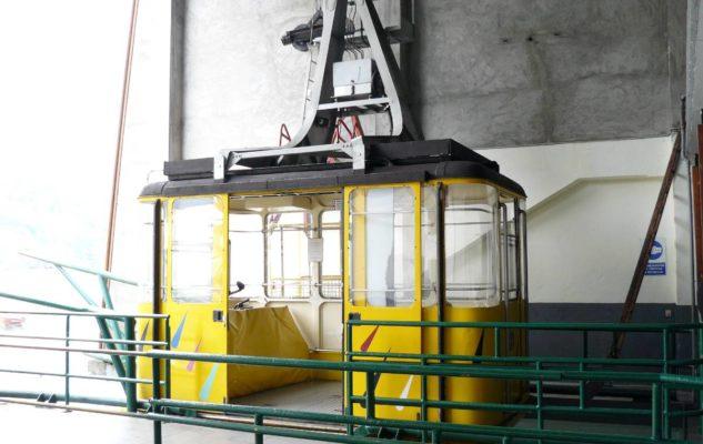 Piemonte riapertura Luna Park Impianti Risalita