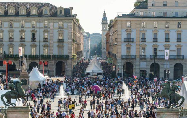 Il Salone del Gusto 2020 si farà: Torino capitale della gastronomia anche questo autunno