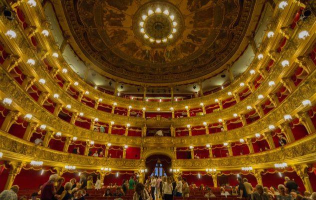 Sere estate Teatro Carignano