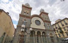 La Sinagoga di Torino: l'affascinante tempio israelitico nel cuore di San Salvario