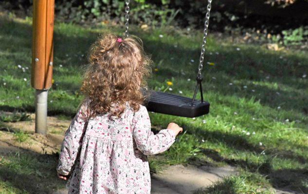 Torino riapertura giardini nidi infanzia