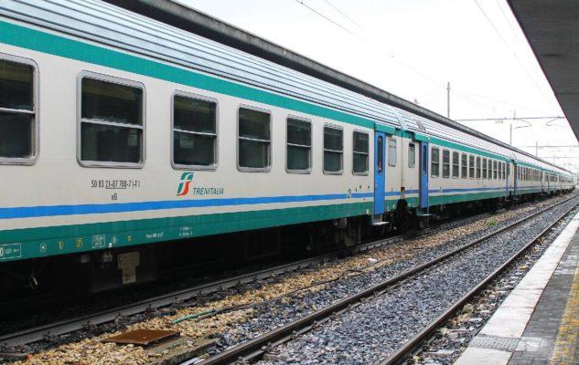 Treni Mare Piemonte Liguria