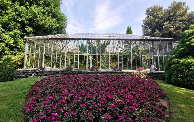 Villa Taranto Verbania