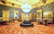 Week-end ai Musei Reali di Torino: visite speciali e lezioni di cucina