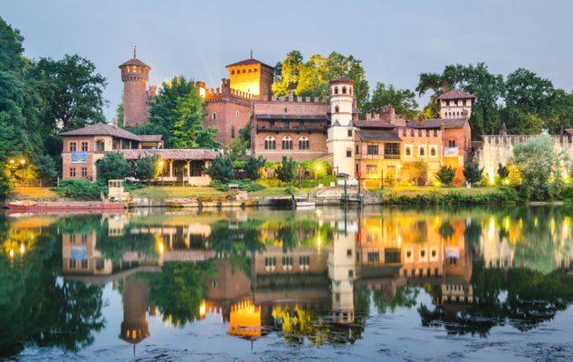 Borgo Medievale Torino riapertura