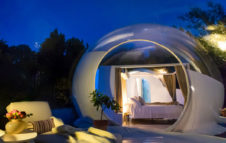 Bubble Room Piemonte