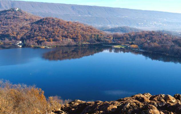 Cammino Laghi Serra Ivrea