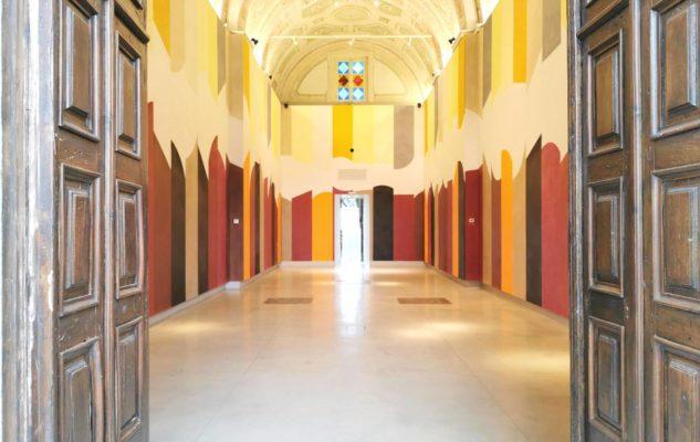 Cappella Relais San Maurizio Tremlett