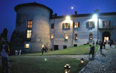 Sere FAI d'Estate al Castello di Masino: visite al buio e aperitivo sulla terrazza panoramica