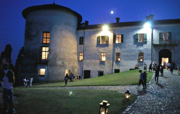 Astronomi per una Notte al Castello di Masino: visita guidata e aperitivo con vista sulle Alpi