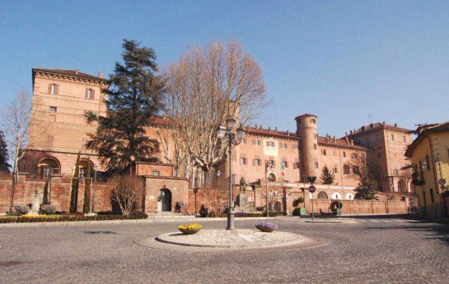 castello moncalieri riapertura 2020