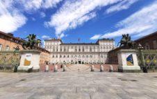 Cinema a Palazzo Reale 2020