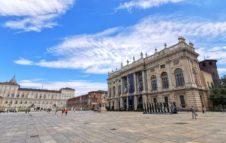Ferragosto 2020 Torino musei