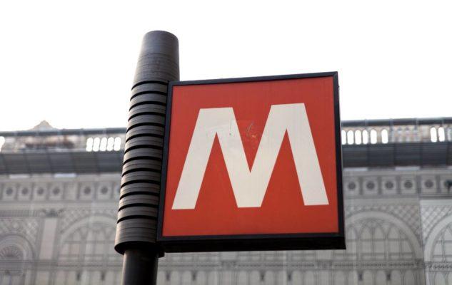 Torino Metro Bus contactless