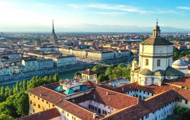 Una Notte al Monte dei Cappuccini: visita al museo e drink sulla terrazza panoramica