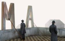 Paolo Ventura. Carousel: la mostra nelle sale di CAMERA a Torino