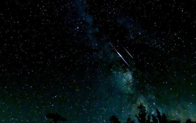 Pino Sotto le Stelle: musica jazz, storie e magia guardando le stelle cadenti