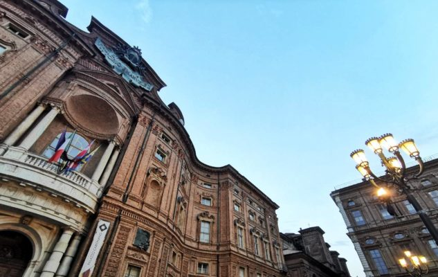 Torino Segreta Tour