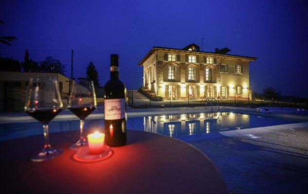 Naturalmente Resort Piemonte