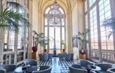 La Caffetteria di Palazzo Madama: location dal grande fascino per una pausa caffè reale