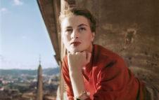 """""""Capa in Color"""" in mostra a Torino: per la prima volta in Italia le foto a colori di Robert Capa"""