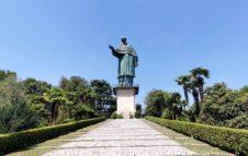 Il Colosso di San Carlo Borromeo: in Piemonte la grande opera che ispirò la Statua della Libertà