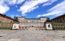 Ferragosto Musei Reali Torino