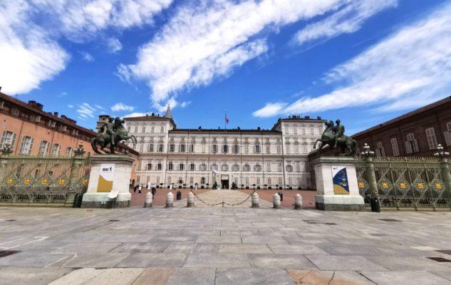 Ferragosto ai Musei Reali di Torino: aperture straordinarie, ingresso a 5 € e tanti eventi