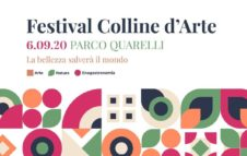 Festival Colline d'Arte 2020