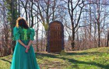 Fiabosco: un bosco magico dove le fiabe prendono vita (a un'ora e mezza da Torino)