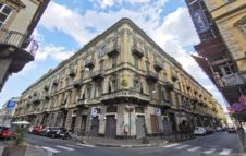 Ghetto Ebraico Torino perimetro