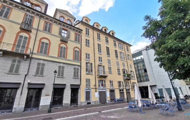 Ghetto Ebraico Torino