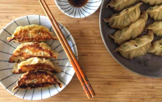 Gyoza Party al Petit Restaurant Japonais: serate degustazione alla trattoria nipponica