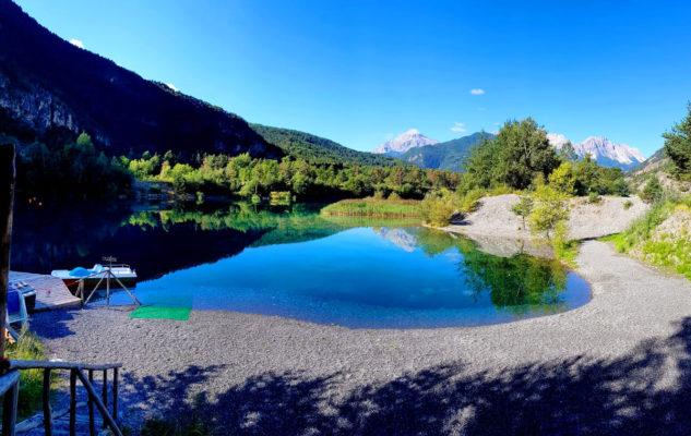 Lago Orfù Oulx