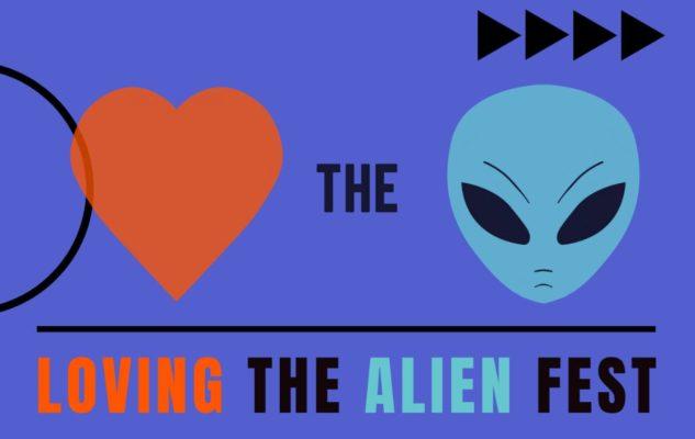 Loving The Alien Fest a Torino