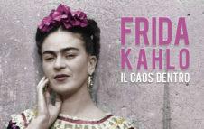 Frida Kahlo - Il caos dentro: la mostra a Torino nel 2021
