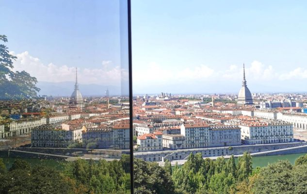 Museo Montagna Torino