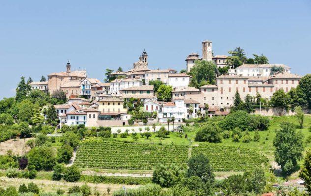 Neive Piemonte