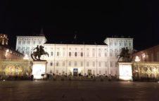 Musei Reali Torino San Lorenzo