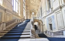 Lo Scalone di Filippo Juvarra: la scalinata più bella e fotografata di Torino