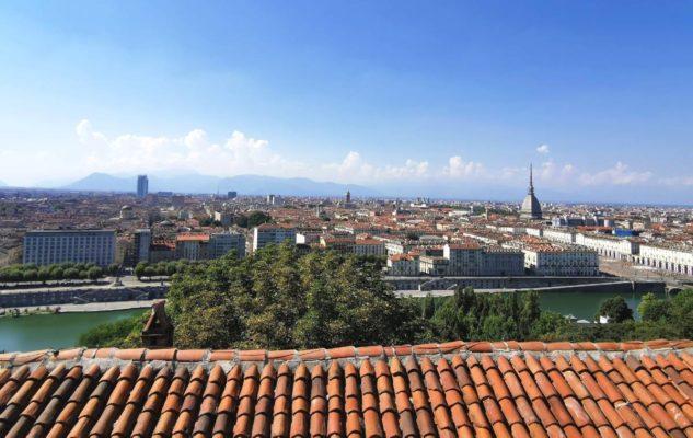 Museo Montagna punto panoramico Torino