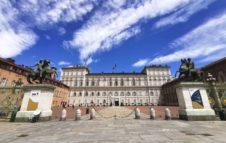 Tour guidato dei Musei Reali di Torino: alla scoperta delle sale, gallerie e giardini