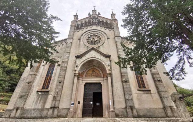 vogogna piemonte chiesa