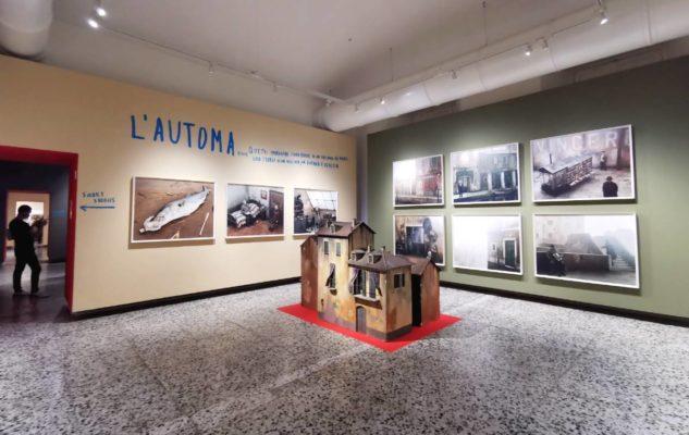 5 anni in 5 giorni: eventi e visite gratuite per i 5 anni di CAMERA Torino