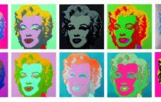 Andy Warhol mostra Torino 2020 2021