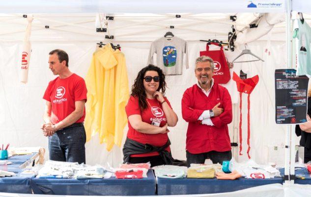 Emergency Day al PAV – Parco Arte Vivente di Torino: giochi, musica, proiezioni e yoga