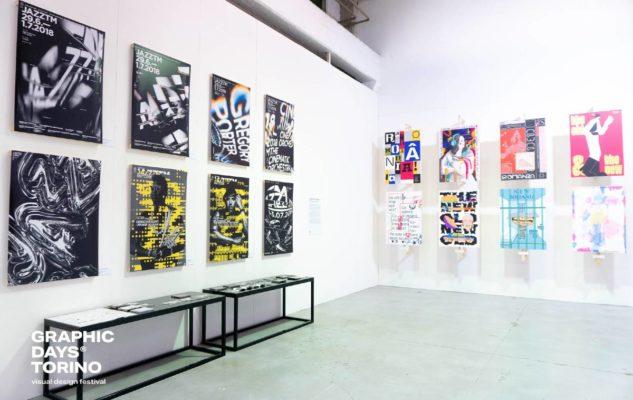 Graphic Days Torino 2020: il festival del visual design con mostre, talk e workshop