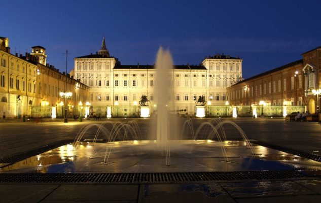 Aperture Notturne dei Musei Reali di Torino: visite speciali e ingresso a 2 €