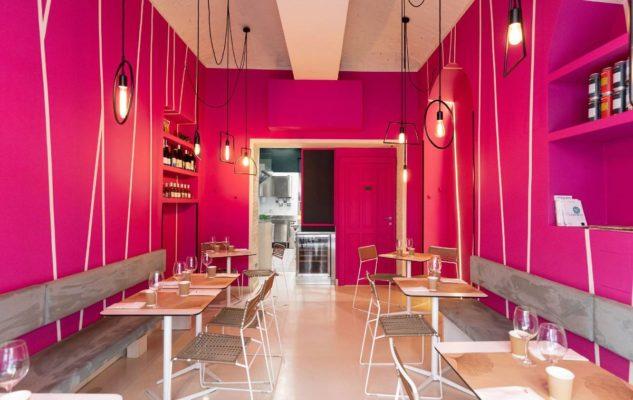 Nuovissime aperture a Torino: Cocktail Bar, cucina Nikkei, una Gastronomia Atipica e molto altro