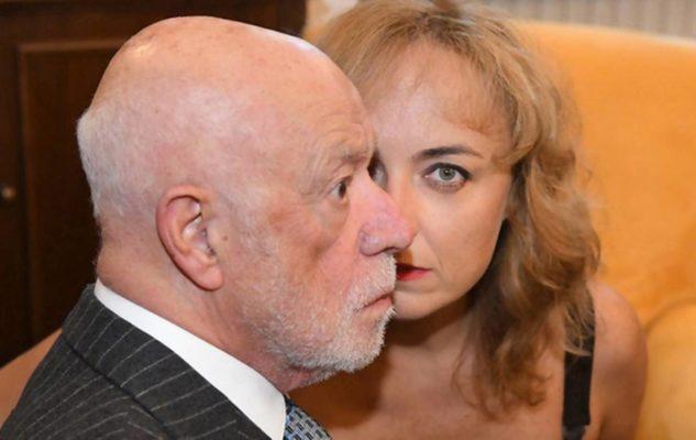 """""""Oh Dio mio"""": la divertente commedia di Anat Gov al Teatro Erba di Torino"""
